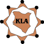logo kenya land alliance
